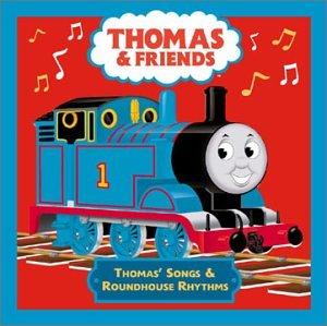 Thomas Songs & Roundhouse Rhythms
