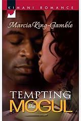 Tempting the Mogul (Kimani Romance Book 118) Kindle Edition