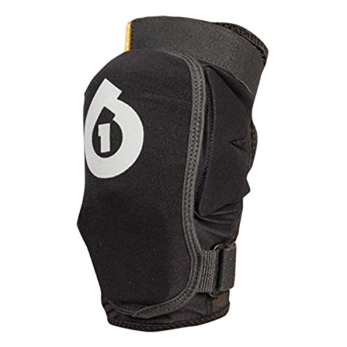 SixSixOne Rage Elbow Guard Black Größe XL 2018 Protektor