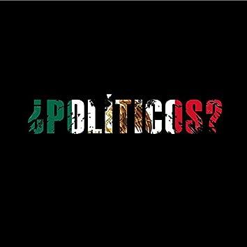 ¿Políticos? - Single