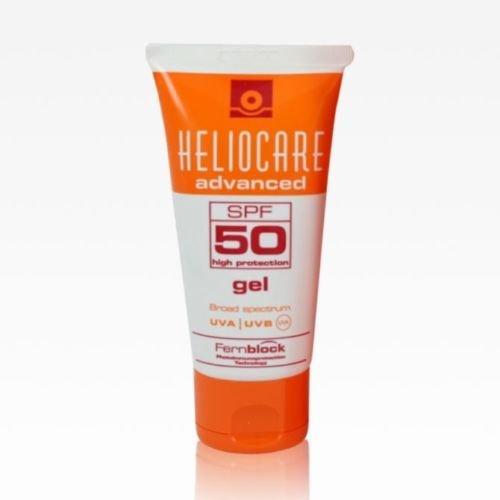 Heliocare Sonnenschutz-Gel