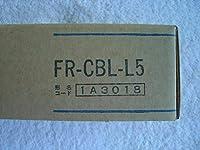 FR-CBL-L5 A200 パラメータケーブル 5M RT 角度 FRCBLL5