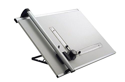 Alvin, Tom, Tom Drafting Machine, Multifunctional Compact Drawing Board - 27.5' x 21.5'