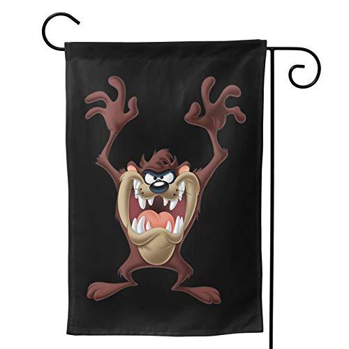 tasmanian devil flag - 9