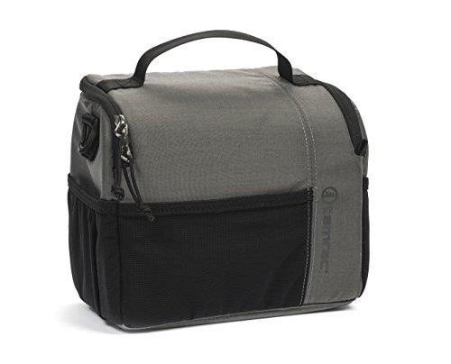 "Tamrac T141513 - Bolsa para Camara de 6.8"", Color Gris"