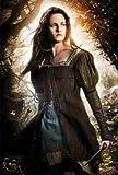 Snow White and The Huntsman - Kristen Stewart - Textlos