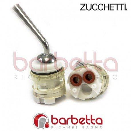 Zucchetti Rubinetteria r98106 Cartuccia da Incasso Doccia ISY Cromo