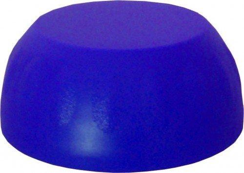 Verschluss-Kappe blau für ISYbe Trinkflasche
