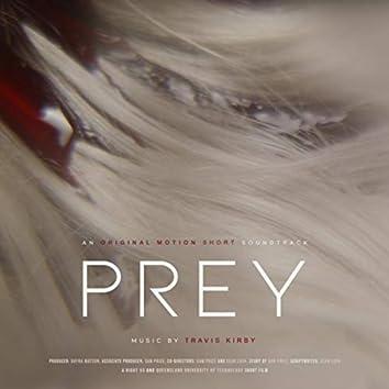 Prey (Original Soundtrack)
