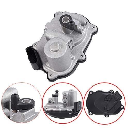 AISENPARTS Motor de accionador de aleta de admisión para VW Passat Golf...