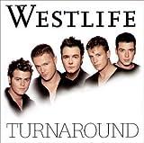 Songtexte von Westlife - Turnaround
