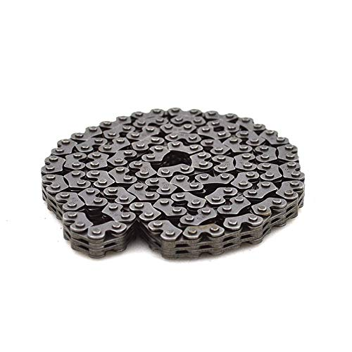Motorcycle Timing Chain Silent Cam Chain Tank Chain 3 * 4-126L 126 Links Cbf250 CBF 250 Spare Parts