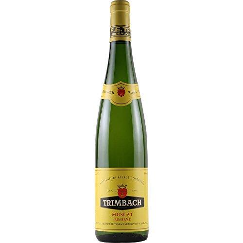 トリンバック ミュスカ・レゼルヴ [ 2014 白ワイン 辛口 フランス 750ml ]