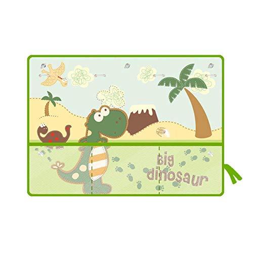 Huien auto cartoon gordijn hoes zonwering auto gordijn zijblokkering trekstang zonnescherm doek gordijn voor kinderen kinderen, a4 met opbergnet