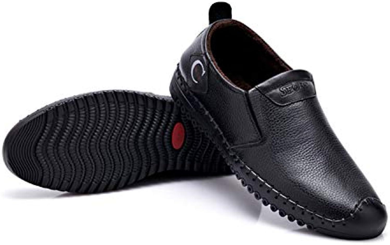KMJBS Men's shoes In Winter Men'S shoes Cotton shoes Warm Casual shoes.