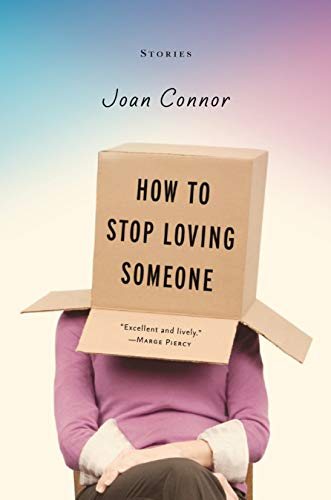 Image of How to Stop Loving Someone (LeapLit)