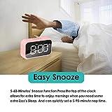 Zoom IMG-2 latec sveglia orologio digitale led