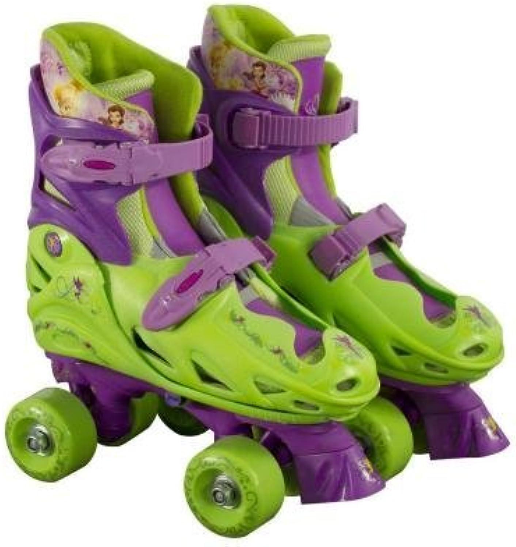 Bravo Sports 160245 Fairies Kids Classic Quad Roller Skates B0164OYXVW  Geschäft