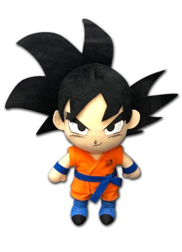 Great Eastern Dragon Ball Super - Goku 01 Plush, 8.5'