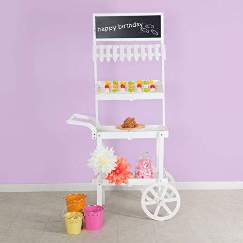 RegalosMiguel - Carritos Candy Bar - Carrito Candy Bar Sugar