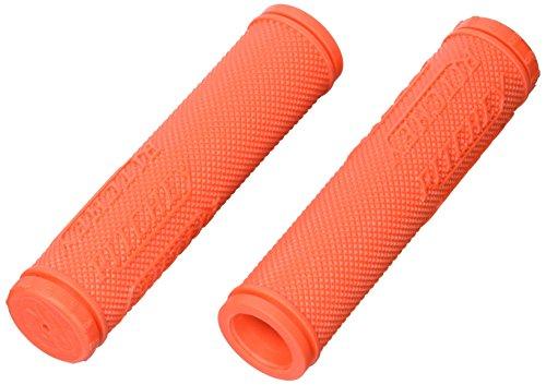 Ritchey, Comp True Grip di Manubrio, Arancione, 125 mm