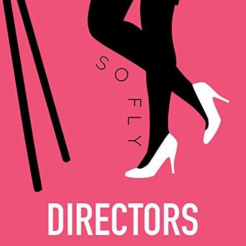 Directors feat. Jordan McLean, Sahr Ngaujah, Ricky Quinones, Nikhil P. Yerawadekar & Amir Ziv