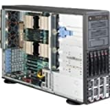 SUPERMICRO SuperChassis CSE-748TQ-R1K43B Server Case - Motherboard Supported