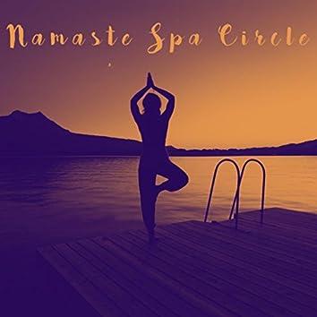 Namaste Spa Circle