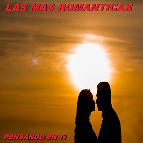 Las Mas Romanticas