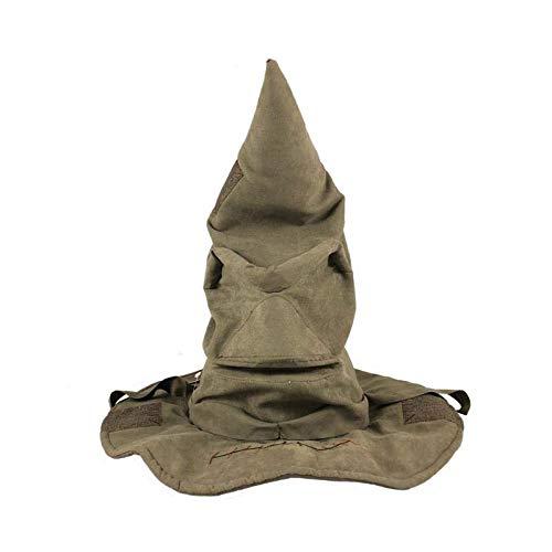 Sombrero Seleccionador Harry Potter Deluxe English Version