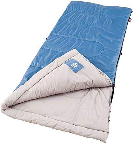 Top 10 Best coleman sleeping bag Reviews