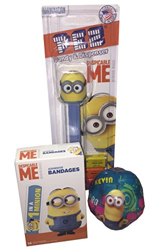 Despicable Me Minion Madness Gift Basket With Uno Ideas For Easter Birthday Get Well Or Just Because Buy Online In United Arab Emirates At Desertcart Ae Productid 41476546