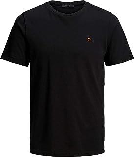 Jack & Jones Men's JPRBLAHARDY TEE SS CREW NECK STS T-Shirt