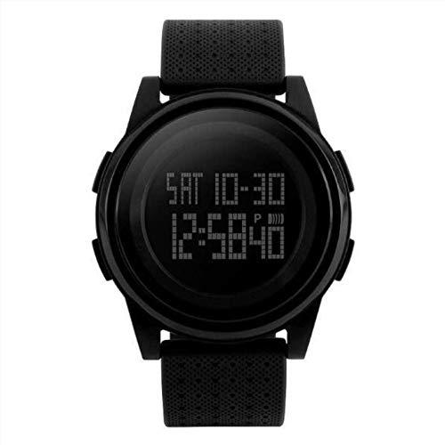 Relógio Digital, Skmei, Adulto-Unissex, Preto