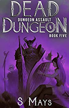 Dungeon Assault  Dead Dungeon Book 5
