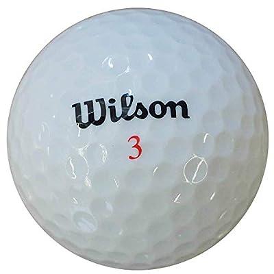 lbc-sports Wilson Com Golfbälle