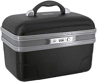 SAVEBAG - Vanity rigide 34 cm - Couleur : noir - Capacité : 13 Litres