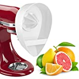 Gdrtwwh Citrus Juicer Attachment Compatible with All KitchenAid Stand Mixers