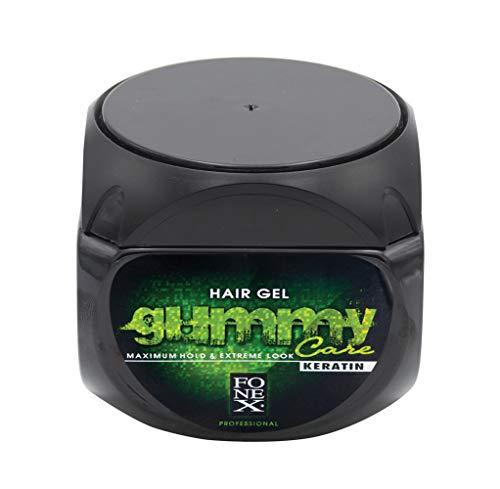 Fonex Gummy Haargel Spiky (Keratin) 500ml