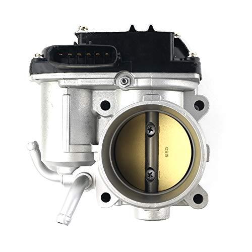 Remanufactured Engine Throttle Body Replacement For Mitsubishi Lancer Outlander Sport ASX Lancer Delica 4B10 4B11 4B12 4N13 1.6-2.4L 1450A101