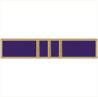 Vanguard Lapel PIN: Navy MERITORIOUS Civilian Service Award