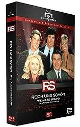 Reich und Schön – Folgen 51-75 (DVD)
