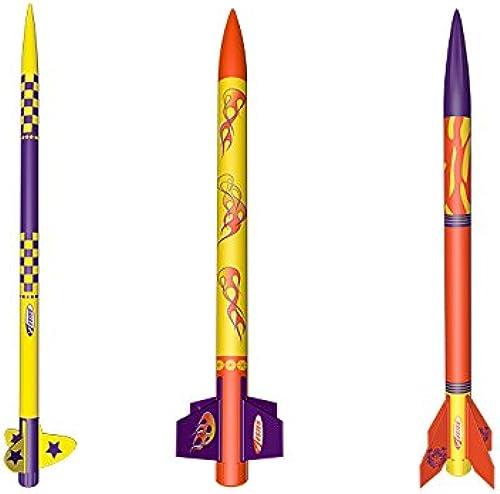 Estes Mix-N-Match 50 Rakete E2X