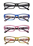 Zoom IMG-2 4 pacco occhiali da lettura