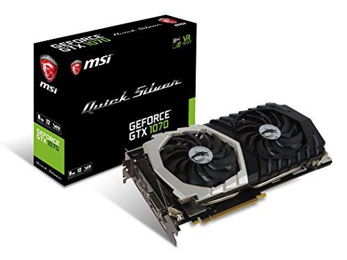 MSI Computer GeForce GTX 1080 SEA Hawk EK X Grafikkarte