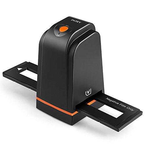2. Epson – Escáner de diapositiva v600. |