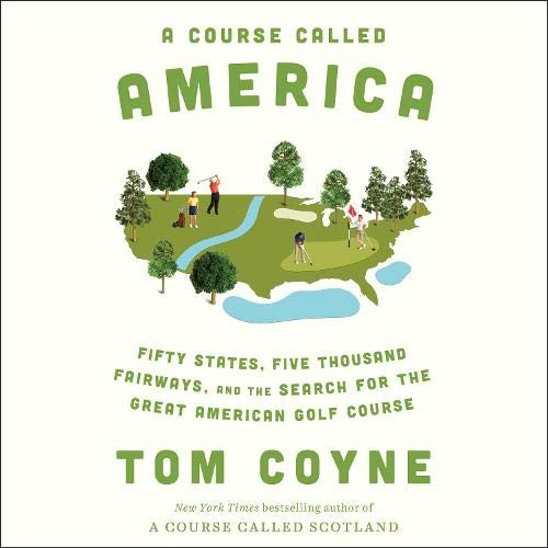 A Course Called America  By  cover art