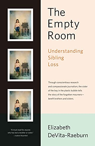 Compare Textbook Prices for Empty Room: Understanding Sibling Loss 1 Edition ISBN 9780743201520 by Raeburn-DeVita, Elizabeth