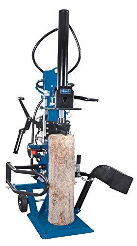 Scheppach -   25 T Holzspalter