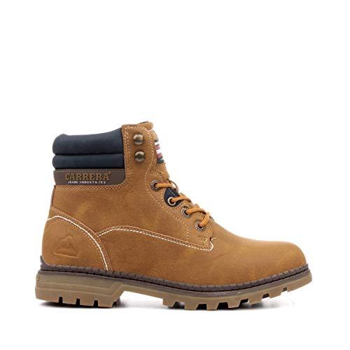 Carrera Jeans - Scarponcini Invernali Tennesse Impermeabili e Traspiranti